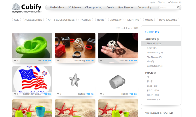 9 Websites Like Thingiverse To Get 3d Printing Files