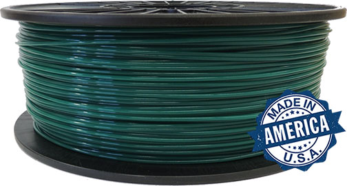 Forest Green Filament